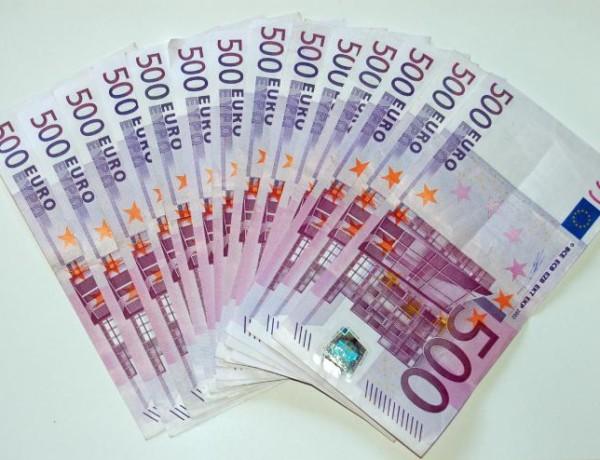kuva rahasta